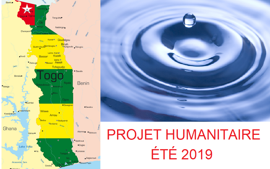 Aide projet humanitaire